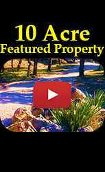10 Acre Featured Property